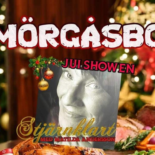 Årets Julshow är här!