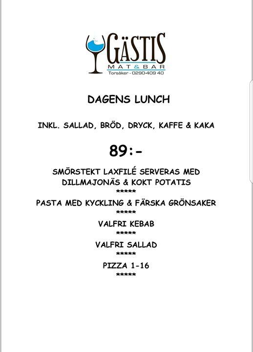Välkommen och avnjut en underbar lunch i skenet från vår härliga braskamin i en…