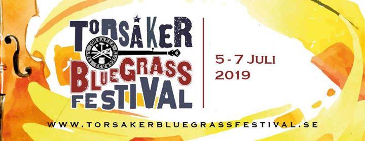 Ikväll strax efter ärade gäster får vi besök av ett helt gäng från Bluegrassen…