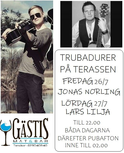 Gästis updated their cover photo